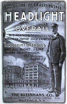 Headlight Overall