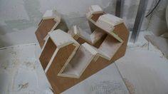shaping rack