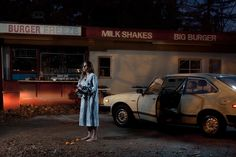 BY: Justin Bettman totally inspired by gregory crewdson