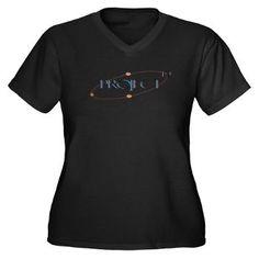 Project19 Plus Size T-Shirt > Epic Horizons LLC