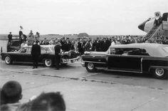 JFK, South Dakota, 1962: bubbletop...never knew he stopped here!