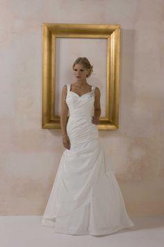 Tierney by Romantica Bridal as featured on the Romantica of Devon website designed by 11ElevenDC.com