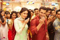 Bajrangi Bhaijaan Movie Stills