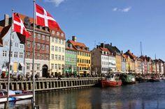 Nyhavn. Copenhagen. Denmark   #nyhavn  #copenhagen  #denmark  #denmarkphotography  #stellahaugephoto