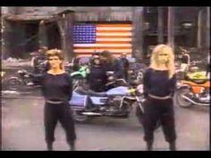 Meat Loaf - Modern Girl (Official Video)