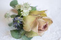 An Intimate and Rustic Style Italian Garden Wedding | Love My Dress® UK Wedding Blog