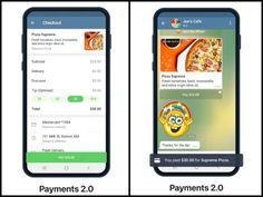Telegram v7.7, la actualización trae chats de voz programados, nuevas aplicaciones web y más (Android e iOS) Supreme Pizza, Android Apps, Ios, User Interface, The Voice
