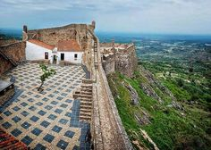 Marvão - Portugal
