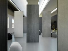 LAMINAM - Essenza in superficie - Essence of a Surface