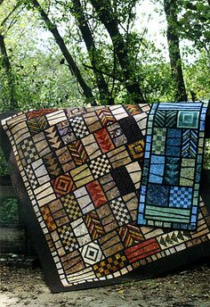 QUODLIBET - QWJ-22  Quilting with Judy