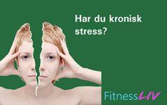 Stress skader din sundhed, mere end du måske tror! Let, Protein Smoothies, Stress, Movie Posters, Immune System, Protein Shakes, Film Poster, Film Posters