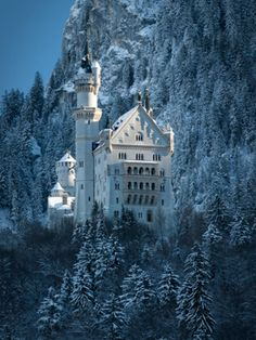 Castello di Neuschwanstein Indicazioni stradali