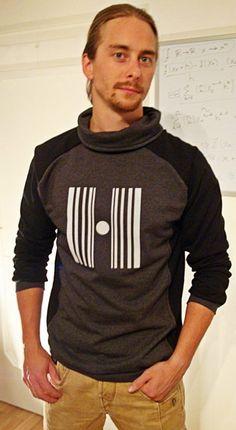 Mister Comet, Papierschnittmuster - farbenmix Online-Shop - Schnittmuster, Anleitungen zum Nähen Sweatshirts, Sweaters, Ideas, Fashion, Casual, Tutorials, Moda, Fashion Styles, Sweater
