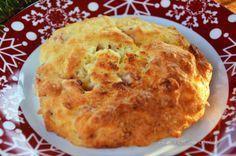 Бъркани кашкавалки с колбас Продукти: 300г твърд кашкавал 200г. шунка или друг колбас по желание 1/4 ч.л. сол 1/2 ч.л. ч...