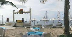 "what a beautiful day   ""Spice beach club Bali"" 😘😘"