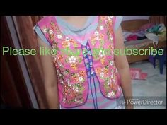 How to make jacket for suit and kurti Bolero Jacket, Jacket Dress, Suit Jacket, Patiala Suit, Punjabi Suits, Kurti, Hand Embroidery, Sewing Projects, Rainbow
