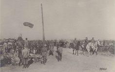Deutsche Truppen,FESSELBALLON,Piave,german army,captive balloon,italy,Portrait