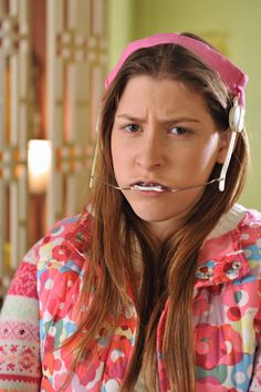 Sue Heck of ABC's The Middle