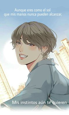"Webtoon ""Our Omega Leadermin! Vkook Fanart, Taehyung Fanart, Bts Chibi, Anime Chibi, Manhwa, Kpop Drawings, Fanarts Anime, Fandom, Korean Art"