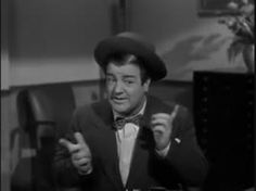 Here's some sales math for you: 7 times 13 equals 28.  Compliments of Abbott & Costello.  Classic.