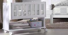 La cuna Colecho de Monens - Decoración Bebés y Habitaciones de Bebé