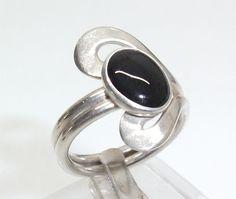 925er+Silberring+mit+Onyx-Stein+Silberring+SR384+von+Atelier+Regina++auf+DaWanda.com