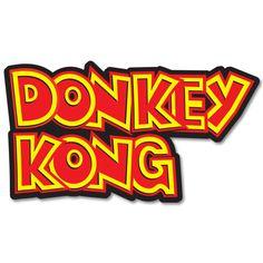 Donkey Kong 64, Donkey Kong Country, Nintendo 64, Nintendo Games, Video Game Music, Fun Music, Baboon, Game Logo, Metroid