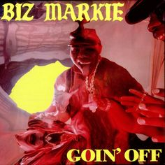 Biz Markie: Goin' Off 3LP