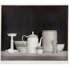William H. Bailey - [still Life]