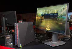 ASUS Reinvigorates PC Gaming at ROG Unleashed