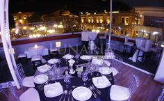 Con una ubicación y vista únicas , Lunaria es la mejor opción para tus eventos