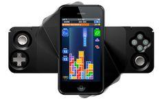 Caliber Advantage, controller per iPhone 5 ed iPod Touch di ultima generazione dedicato ai giochi