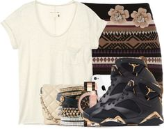 """""""Untitled #178"""" by officialyounga ❤ liked on Polyvore"""