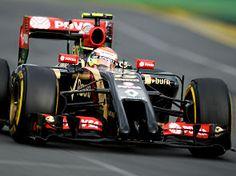 Lotus-Renault  F1 Team
