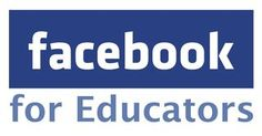 The history of the the Facebook for Educators project!