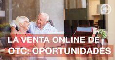 La venta online de OTCs: oportunidades