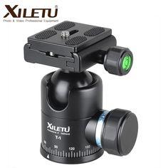 XILETU LB-D850L Aluminum Alloy Quick Release Plate L Bracket for Nikon D850