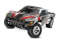 Slash: 1/10-Scale 2WD Short Course Racing Truck with TQ 2.4GHz radio system | Traxxas