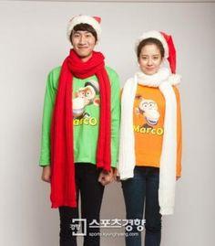 kwang soo and ji hyo relationship
