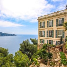 Hermitage Riviera French Riviera Luxury Real Estate agency. Sale, rental and management of prime luxury residential properties. www.hermitageriviera.com Real Estate Agency, Luxury Real Estate, French Riviera, Management, Outdoors, Photo And Video, Mansions, House Styles, Instagram