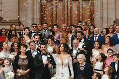 Reportage Wedding London