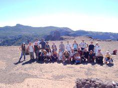 Ida al Roque Nublo.2