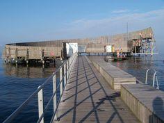 Kastrup Sea Bath in Copenhagen, Denmark - white arkitekter AB