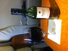Fortant de France at JAL
