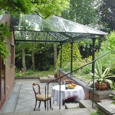 Verandas | | How to choose the ideal garden room | Conservatory design ideas…