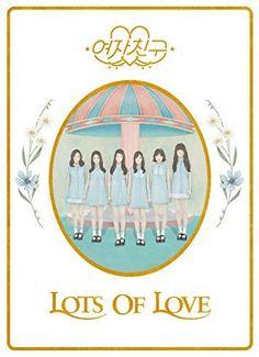 Gfriend - Lol: Lots Of Love Version