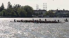 Pickering Dragon Boat Challenge