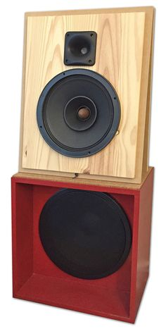 Open Baffle Speakers, Hifi Speakers, Built In Speakers, At Home Movie Theater, Theatre, Speaker Box Design, Loudspeaker, Computer Accessories, Theater