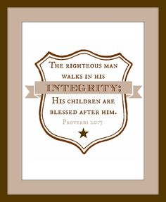Vintage Gwen: Free Father's Day Printable, Fathers Day Bible Verse
