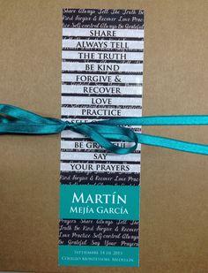 Souvenir first communion. Paper. Love. Primera comunión. Recordatorios. Sh Design. Diseño personalizado.